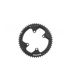 Rotor round chainring (Rotor/Shimano 4 arms)