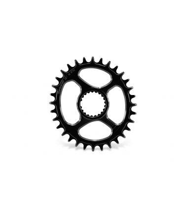 Garbaruk Shimano M9100 Oval chainring (1x10/11/12s)