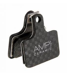 AMP carbon brake pads (XTR M9100, Dura Ace, Ultegra)