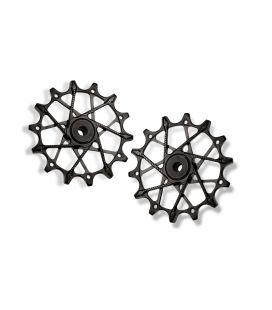 Garbaruk pulleys for Shimano (14/14t)
