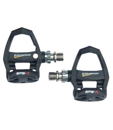 Exustar E-PR200 Titanium pedals