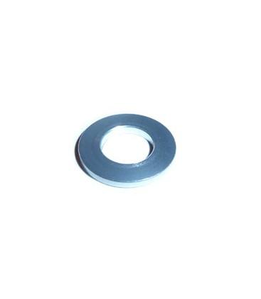 Rondelle argent M10