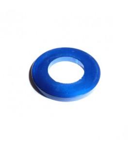 Rondelle bleue M6