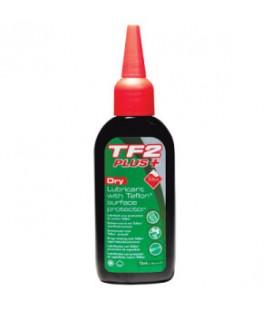 Lubrifiant Weldtite TF2 Plus Dry