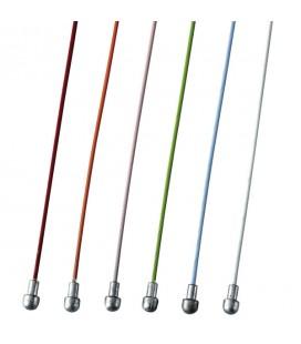 Câble KCNC Teflon couleur (frein)