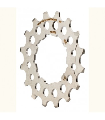 Pignon Wolftooth 16 dents