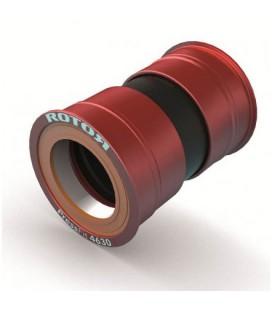 Boitier de pédalier Rotor Pressfit 46-30 (céramique)